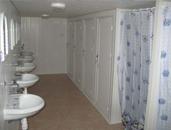 Konteyner WC & DUŞ